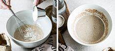 Näin teet hapanjuuren | Leipäjuuren valmistus – K-Ruoka Teet, Tableware, Drinks, Drinking, Dinnerware, Dishes, Drink, Cocktails