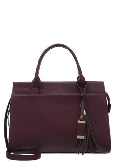 Ein lässiger Stil ist dir mit dieser Tasche sicher. Anna Field Handtasche - burgundy für 39,95 € (24.09.16) versandkostenfrei bei Zalando bestellen.