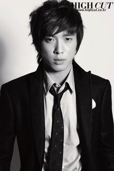 Jung Yong Hwa Reportedly in Talks to Join Lee Min Ho in Heirs - yes! #kdramahotties