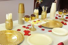 Beauty and the Beast Birthday Party Ideas | Photo 64 of 104 | Catch My Party