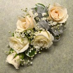 Prom Flowers Corsages Boutonnieres by Savilles Country Florist