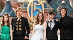 I miss this cast of wonderful characters! ^_^ <3 It feels like a part of my childhood is missing DX <3 <3