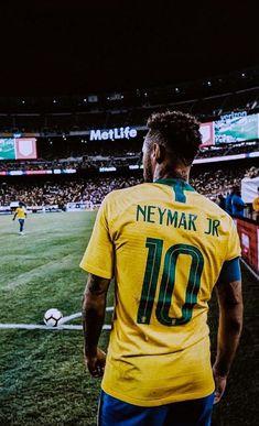 Football Neymar, Football Players, Sport Football, Neymar Jr Wallpapers, Sports Wallpapers, Manchester United Chelsea, Manchester City, Neymar Pic, Liga Premier
