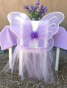 Butterfly Garden 2nd Birthday Party via Kara's Party Ideas | KarasPartyIdeas.com (4)