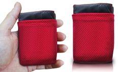 Groupon - Folding Pocket-Size Portable Beach Blanket. Groupon deal price: $19.99
