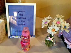 We Heart Parties: Party Information - Cute as a Button Baby Shower?PartyImageID=6bcbe850-a434-42d8-a840-27539bea0057