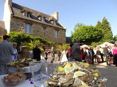 Lucie et Yoann - 31 mai 2014 - Domaine de la ferme Quentel - Gouesnou