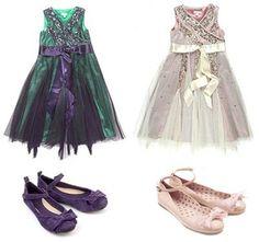 'in kız çocuğu için elbiseleri ve babetleri çok uyumlu ve ...