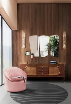 13 Reasons Why You Should Follow the Mid-Century Modern Design Trend – Daily Design News