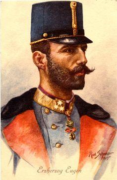Archduke Eugen