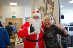 30/11/13 Christmas Craft Fair for SANDS
