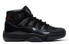 Cheap Air Jordans For Sale. Air Jordan 11 Retro Black Devil ...