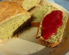Prepara un delicioso Pan VEGANO de Legumbres, libre de gluten https://www.youtube.com/watch?v=hD5MDUJ9g_M #receta #pan #vegano #singluten #glutenfree