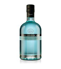 Original Blue Gin