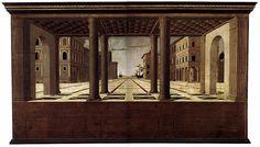 THE IDEAL CITY FROM PLATO TO SimCity  http://lucatraini.blogspot.it/2013/05/la-citta-ideale-da-platone-simcity.html