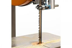 How to Choose Bandsaw Blades | WOOD Magazine