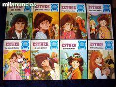 ESTHER Y SU MUNDO,  JOYAS LITERARIAS - foto 4