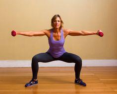Full Body Circuit Workout, FitSugar