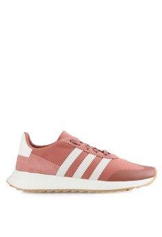Wanita > Sepatu > Sneakers > adidas flb w > adidas