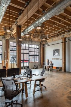 Disguise Offices - Los Angeles | Office Snapshots