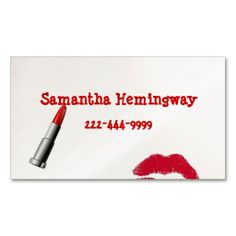 Leopard print shoes business cards leopard prints we and business this is great for lipstick business card lipstick business card we provide you reheart Images