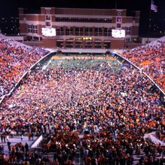 Oklahoma State. Big XII Champions. 12.3.11. i was totally there. can you see me?!