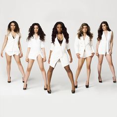 NEWS: The pop group, Fifth Harmony, has announced a handful of European tour dates, for this fall. They will be touring in continued support of their album, Reflection. You can check out the dates and details at http://digtb.us/1LM1Iw7