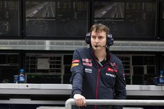 James Key (Technical Director), #RedBullRing