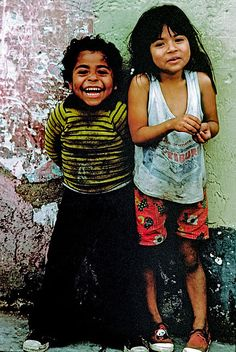 Smiling faces from #Peru! #VolunteerAbroad