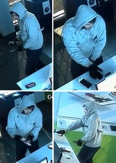 """Suspect to identify involved in two commercial break and enters and a theft of vehicle that occurred in the South end of Ottawa. He is described as a white male, 25-35 years old, 5'8""""- 5'10"""" (173cm – 178cm), thin/medium build, dark brown medium length hair, dark brown partial beard. Anyone with information is asked to contact Detective Mark Bouwmeester of the Ottawa Police Service Break & Enter Unit at 613-236-1222, x 3412. Anonymous tips: Crime Stoppers 1-800-222-8477."""