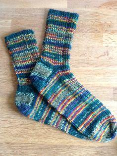 Strik sokker