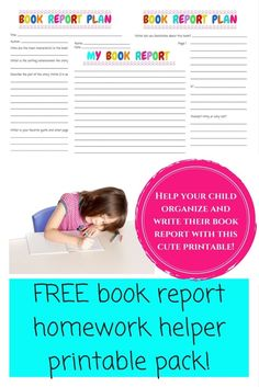 how to write a housekeeping report