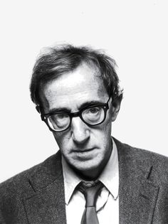 I have only ever seen Annie Hall and Manhattan from his older films (both of which I love), and about four of his latest ones. There is still such a large body of Woody Allen's films that I haven't heard of or need to see...