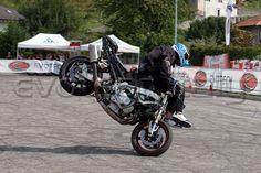 Rider from Poland Dawid Olcyk