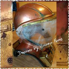 Dreams by Viviana Ferro: IMITACIÓN ÓXIDO