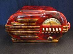 Belmont Bakelite Radio 1946  https://www.pinterest.com/0bvuc9ca1gm03at/