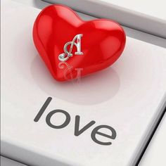 Alphabet Letters Design, Alphabet Images, Flower Alphabet, Alphabet Wallpaper, Name Wallpaper, Pink Wallpaper Iphone, Love Heart Images, Cute Love Images, Photo Name Art