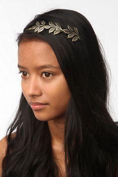 loose leaf headband