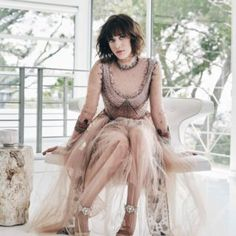 Elizabeth Anne Caplan born June 1982 (age in Los Angeles, California, United States. She is an American actress best known as Lizzy Caplan. Beautiful Celebrities, Gorgeous Women, Beautiful People, Lingerie Pictures, Mean Girls, Hot Bikini, Hottest Models, Photoshoot, Actresses