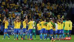 Bandar Bola Online - Loew Sebut Brasil Jadi Favorit Juara di Piala Dunia 2018
