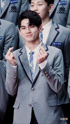 Ong Seongwoo I love you so much Ong Jinyoung, Ong Seung Woo, Produce 101 Season 2, Kim Jaehwan, Now And Forever, Seong, 3 In One, Korean Boy Bands, K Idols