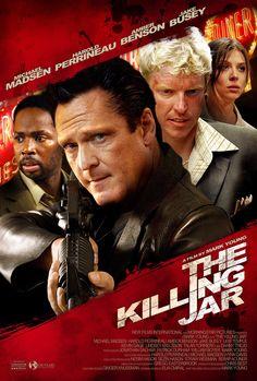 Title: The Killing Jar (2010) Genre: Drama/Thriller Starring: Michael Madsen, Harold Perrineau, Amber Benson http://www.solarmovie.is/link/play/1214377/