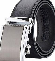 QISHI YUHUA PD Mens Fashion trends Black X-Large Cowhide Leather Belt Automatic Buckle Belt No description (Barcode EAN = 6653899123486). http://www.comparestoreprices.co.uk/december-2016-week-1/qishi-yuhua-pd-mens-fashion-trends-black-x-large-cowhide-leather-belt-automatic-buckle-belt.asp