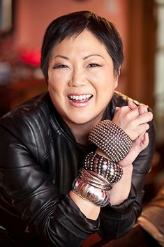 Margaret Cho Wants You to Embrace Your Darkness