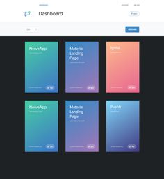 Dribbble - Dashboard_2x.png by Nathan Yates