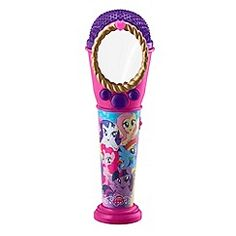 My Little Pony - Magic mirror microphone