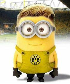 Minion Marco Reus :)