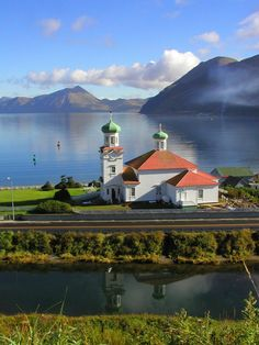 Unalaska (Aleutian Islands)