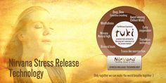 Nirvana Stress release technology  http://nirvana.fitness/