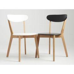 krzesło Easy Patchwork., kolor naturalny